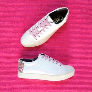 Circus by Sam Edelman Rainbow Collins Sneakers